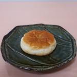 新宿中村屋 - 料理写真:うすあわせ れもん