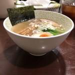 らー麺 N - N麺