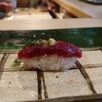 鮨處つの田 - 鯨(19-05)