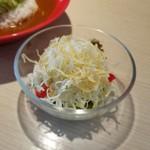 水色食堂 -
