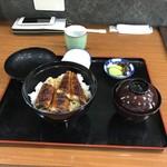 うなぎの幸栄 - 料理写真: