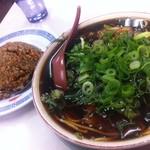 新福菜館 本店 - ラーメン&焼飯