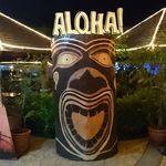 Pier One Bar & Grill - エントランス