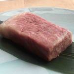 鉄板焼ステーキ 喜扇亭 - 料理写真: