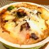 オニオン・チョッパーズ - 料理写真:『ドリア(ビーフシチュー)』 税込950円