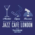 ジャズカフェ ロンドン -