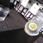 Café des épices  -
