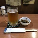 居酒屋 もり - ドリンク写真: