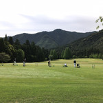ザ・サイプレスゴルフクラブレストラン - ゴルフレンジ