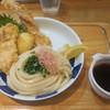 Sanukiudonshinari - 料理写真:志成ぶっかけうどん