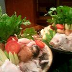 華泉 - てっちり鍋