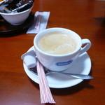 お好み焼きカフェ 叶 - コーヒー