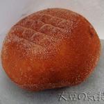 グッデイズ・マラサダ - シナモンシュガー(¥150)