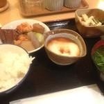 四日市なごみ食堂 - 朝食バイキングの料理!