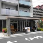 Cafe 湘南テラス - 店舗