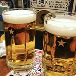 ちょい飲み酒場 酔っ手羽食堂 -