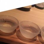 日本酒バー mugen - ドリンク写真: