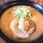 麺道 我龍 - 料理写真:
