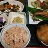 いろり じねん - 料理写真:夏限定 虹鱒から揚げ定食