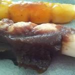 北島製菓 - 料理写真:あんこ。