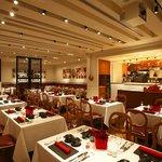 ラ・メール・プラール - 広々とした空間でゆったりお食事をお楽しみください♪