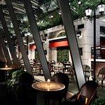 ラ・メール・プラール - カフェには外のお席もご用意しています♪