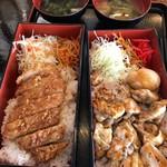 和食レストラン ゆた - 料理写真: