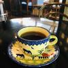 ブルーミント - ドリンク写真:ポーリッシュなかわいいカップ&ソーサーヽ(´▽`)/♡かわいいっ♡