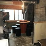大阪ソソカルビ - 完全予約制の秘密の個室です