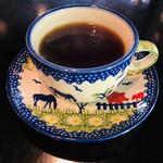 108747780 - 生まれて初めてコーヒーを美味しいと感じた瞬間☆彡