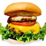 the 3rd Burger - 【17時〜限定】theオーセンティックバーガー