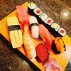 後楽寿司 - 料理写真:特上にぎり (2,200円)