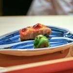 炭火割烹 いしい - ☆金目鯛
