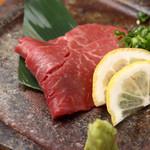 恵比寿 英司 - 前沢産特選牛