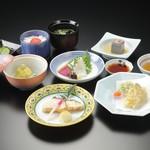 日本料理 ぎん - 6月ミニ懐石コース