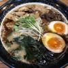 麺屋 楼蘭 - 料理写真:焦がし味噌らー麺(味玉入り)800円