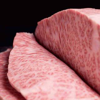 【国産牛】黒毛牛一頭買いだから安くてウマい!