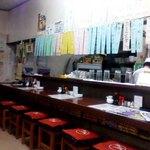 中野屋食堂 - 中野屋食堂