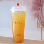 萃茶スイチャ  - パッションフルーツティー