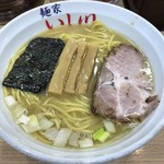 108766593 - ら〜麺 780円