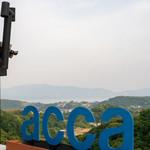 acca - 2019.5 店先からの風景