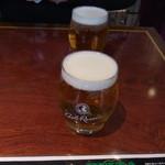 10877165 - ビールちっちゃ