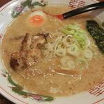 恵比寿家 - 恵比寿ラーメン700円