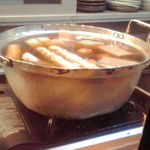 10877777 - おでん鍋