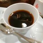 108775895 - ホットコーヒー