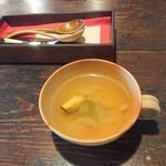 108776745 - 野菜スープ 2019年5月