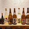 Aticoco 沖縄料理 旬の肴 美酒 - ドリンク写真:
