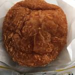 ハースブラウン - 料理写真:カリカリ (*´ω`*) カレーパン