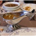 レストラン雪河亭 -