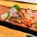 陽の介 - 料理写真: